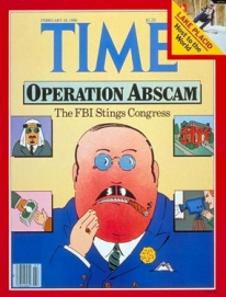 Photo of TIME Magazine cover