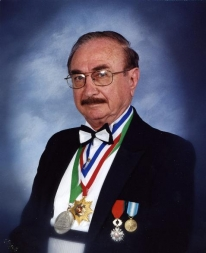 Photo of Dr. George Doumani