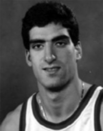 Photo of Rony Seikaly