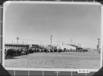 Photo of Concentration Camps, Tule Lake Iwata